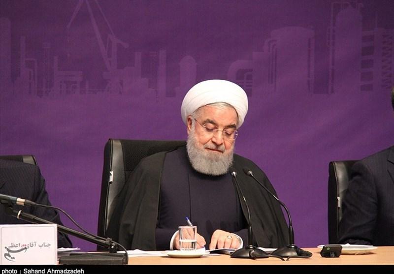 """نامه رئیس فراکسیون فرهنگیان به """"روحانی"""" برای لغو محدودیت اعمال مدارک تحصیلی بالاتر"""