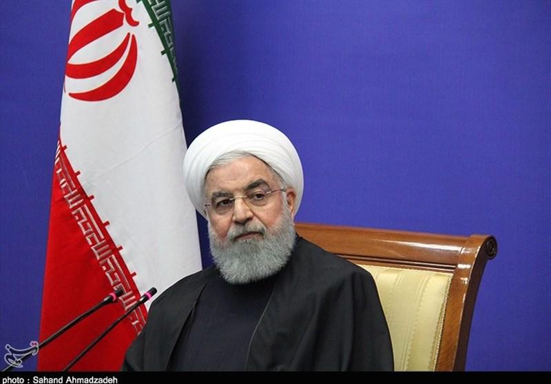 نامه 100 نماینده مجلس به روحانی