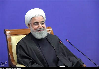 Enemy Could Never Cut Iran's Oil Exports to Zero: Rouhani