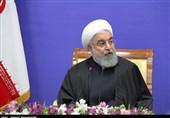 اوپیک کا تیل کی پیداوار میں کمی کا اعلان، امریکی شکست ہے : حسن روحانی