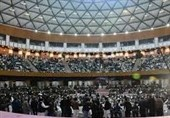 آج 'عالمی رحمت اللعالمین کانفرنس' کا آغاز وزیراعظم کے خطاب سے ہوگا