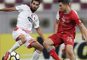 نگاه تحسینآمیز AFC به هافبک پرسپولیسی رقیب ایران در جام ملتهای آسیا