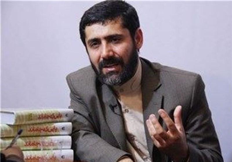 حسینیپور: بعد از 5 سال هنوز مترجم کتابم را ندیدهام/ روایت سردار سلیمانی از تأثیر «پایی که جاماند» بر عراقیها