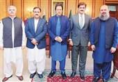 تشکیل کمیته ویژه کنترل جمعیت در پاکستان