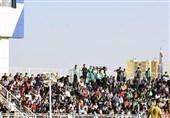 حاشیه دیدار ماشینسازی ـ پیکان| پاسخ منفی تبریزیها به درخواست سرمربی ماشینسازی؛ زنوزی و مهاجری تشویق شدند