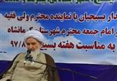 کرمانشاه| دشمن از تأثیرگذاری ایران در منطقه هراس دارد