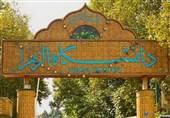کتاب دانشجوی دانشگاه الزهرا (س) در جشنواره ملی کتاب شایسته تقدیر شناخته شد