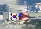 رزمایش مشترک آمریکا-کره جنوبی علیرغم هشدارهای کره شمالی