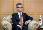 گیلان| سفیر کره جنوبی: تعاملات ایران و کره جنوبی ریشهدار و مستحکم است