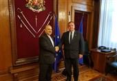 دیدار سلطانیفر با معاون نخست وزیر بلغارستان