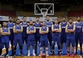 19 بازیکن به اردوی تیم ملی بسکتبال دعوت شدند/خبری از کاظمی نیست