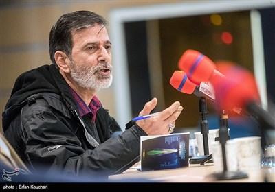 نصرالله قادری قائم مقام شانزدهمین جشنواره سراسری تئاتر مقاومت