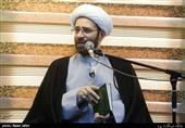 سعیدی: جوامع اسلامی با فراموشی آموزههای مکتب امام صادق(ع) گرفتار نسخههای غربی شدند