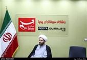 گفت وگو با حجت الاسلام محمد سعیدی آریا