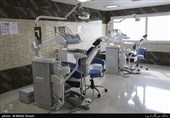کلینیک کودکان مازندران در ساری راه اندازی شد
