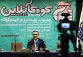 دبیر جشنواره کودک آنلاین: بودجه دولتی نگرفتیم/اختصاص بخش کودک برای VOD ها