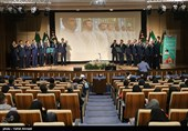 همایش شباب القرآن در قم برگزار شد