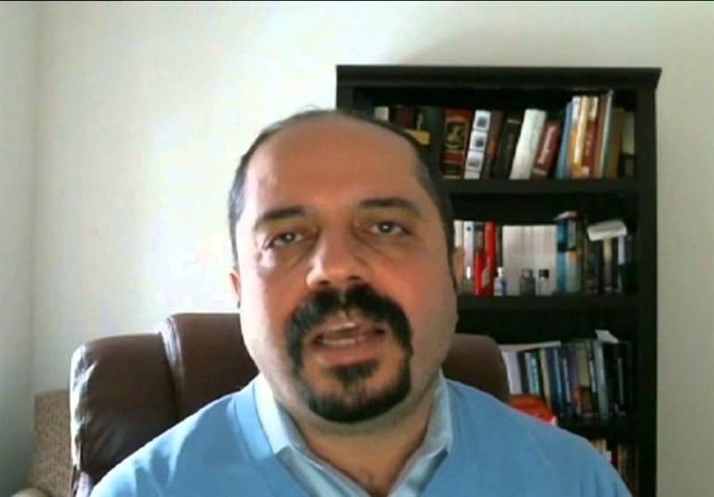 اظهار نظر جنجالی کارشناس BBC فارسی پس از 20 سال مبارزه با جمهوری اسلامی!