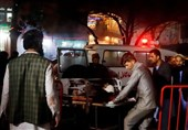Over 40 Killed in Suicide Bombing at Kabul Religious Gathering