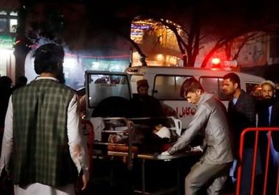 وزیراعظم عمران خان کی جانب سے کابل دھماکے کی مذمت