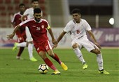 Iran U-23 Defeats Oman in Friendly Match