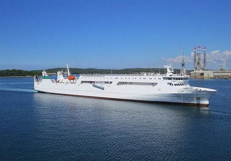 راهاندازی 6 خط منظم کشتیرانی از بنادر ایران به بنادر روسیه و قزاقستان