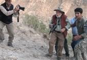 تغییر مسیر زندگی یک کشاورز در مستندسازی از «افعی دم عنکبوتی»