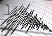 زلزلههای جهان در ۲۴ ساعت گذشته/زمین لرزه ۵/۵ ریشتری در پرو