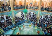 Jameh Mosque: A Tourist Attraction of Iran's Western City of Sanandaj