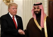Trump Calls Saudi Arabia 'Great Ally,' Refuses to Condemn MBS for Khashoggi Murder
