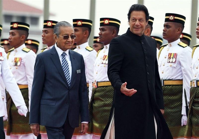 نخست وزیر پاکستان باز هم به مالزی سفر میکند