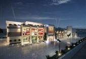 ارومیه|جدیدترین وعده افتتاح بزرگترین مجتمع تجاری تفریحی شمال غرب ایران بعد از 5 سال