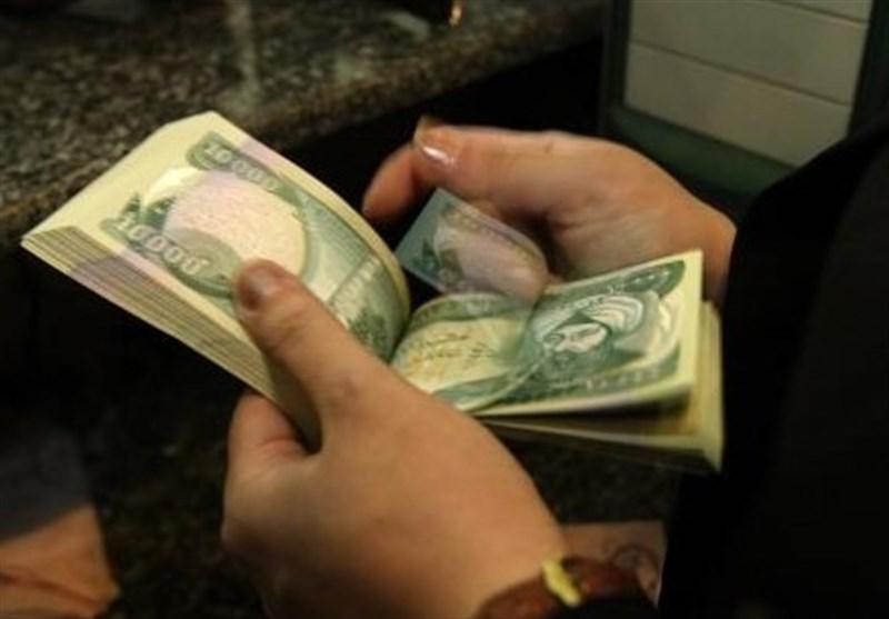 کشف 550 میلیون دینار عراقی تقلبی در خانه یک مربی کشتی