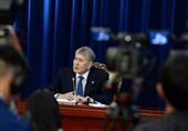 نماینده پارلمان قرقیزستان: آتامبایف به دنبال انقلاب سوم است