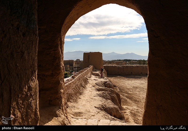 Underground City of Nooshabad in Central Iran - Tourism news