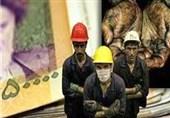 """فعالیت کارگران در یک شیفت بدون دریافت دستمزد در قالب طرح ملی """"شیفت ایثار"""""""