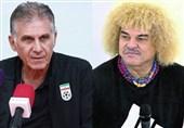 والدراما: ترجیح میدهم یک کلمبیایی سرمربی تیم ملیمان شود، نه کیروش!