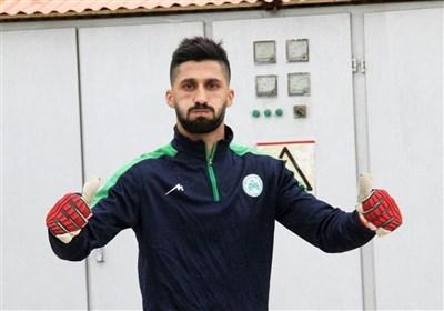 Zob Ahan Goalie Mazaheri on Persepolis's Radar - Sports news