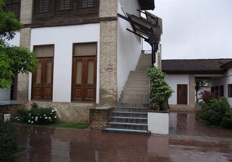 Kolabadi Historical House in Sari: A Tourist Attraction of Iran - Tourism news