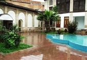 Kolabadi Historical House in Sari: A Tourist Attraction of Iran