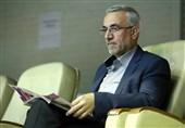 احمد ضیایی استعفا کرد
