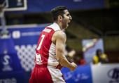 اصفهان| ملیپوش بسکتبال: مسئولان به قولهای خود به مدالآوران عمل کنند