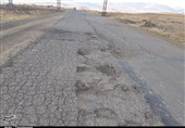 """هزار وعده دولت در تکمیل محور جدید """"سنندج ـ مریوان""""؛ جادههایی که همچنان جان میگیرند+فیلم"""