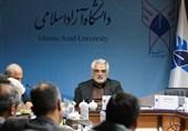 طهرانچی: پرونده پذیرفتهشدگان پزشکی دانشگاه آزاد بسته شد