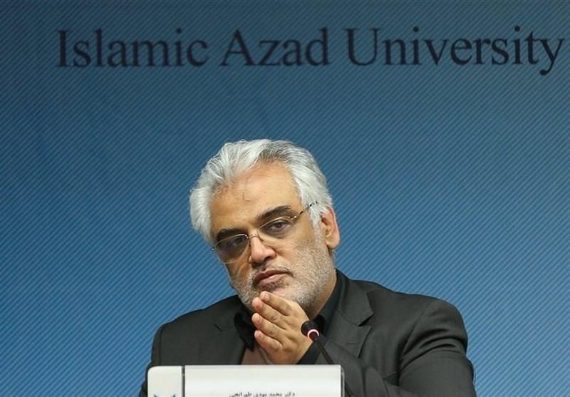 خبرخوش رئیس دانشگاه آزاد برای دانشجویان مناطق سیلزده