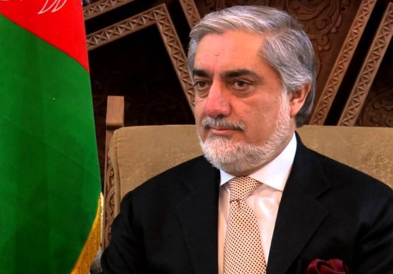 عبدالله: هیچ کسی از توافق صلح با طالبان ضرر نخواهد کرد