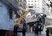 Israel Delivers Demolition Notices to 13 Homes in East Jerusalem Al-Quds