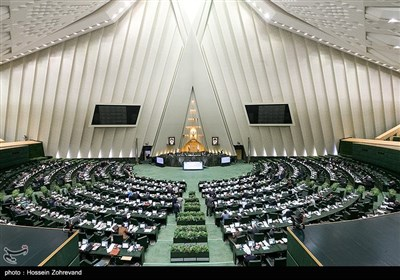 Iran's Parliament Passes Law in Retaliation for US Measures