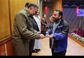"""""""تسنیم"""" در جشنواره ملی عکس «ارتش و مردم یاری» دو برگزیده داشت"""