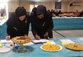 جشنواره غذاهای سنتی استان بوشهر برگزار شد